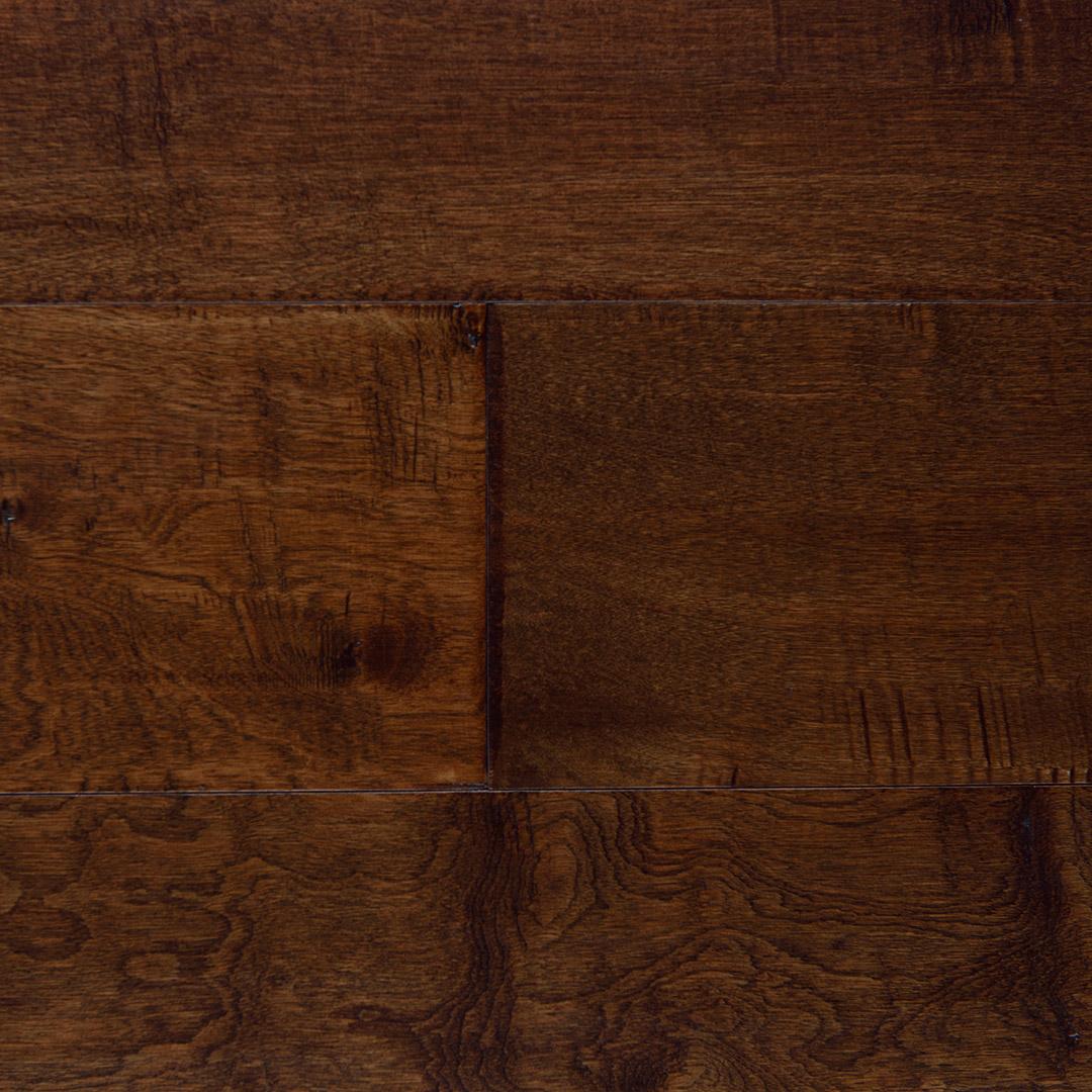 Birch Pecan