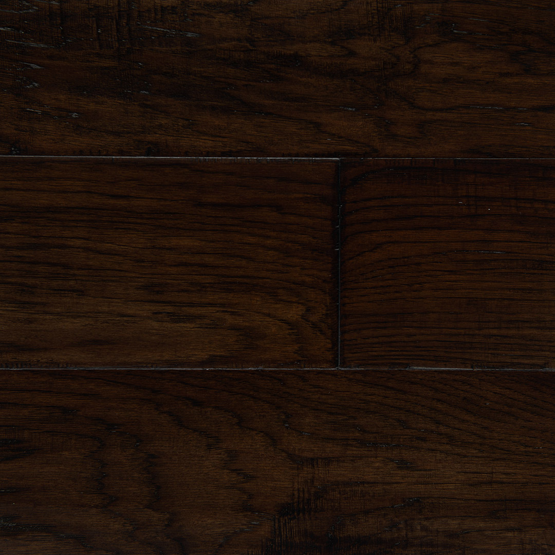 Hickory Dark Brown